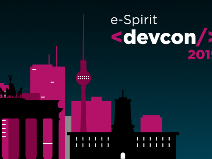 Raytion at eSpirit Devcon 2019
