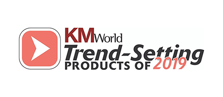 Raytion Enterprise Search Connectors Named KMWorld Trend-Setting Product of 2019