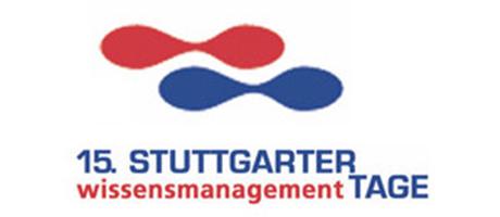 Hear Us Speak at Stuttgarter Wissensmanagement-Tage