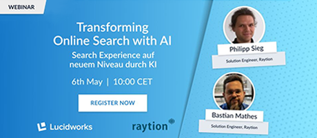Transforming Online Search with AI